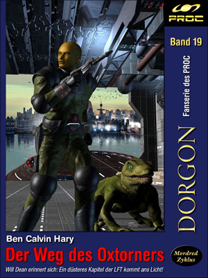DORGON Cover Band 19
