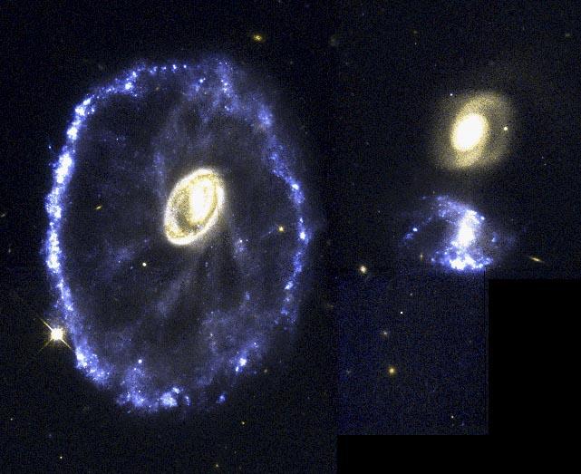 Quelle: http://de.wikipedia.org/wiki/Wagenrad-Galaxie#Wagenradgalaxie