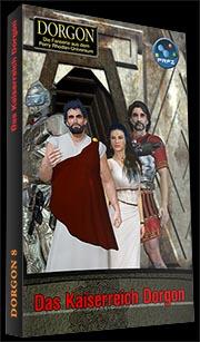 Dorgon Buch 8