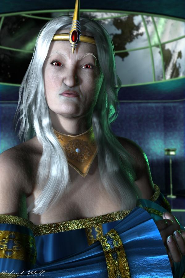 Thorina