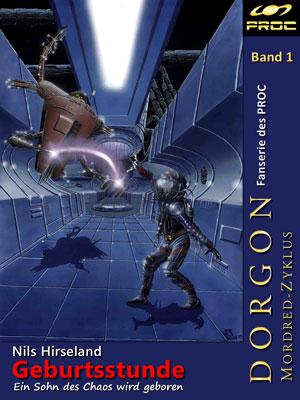 DORGON Cover Band 1