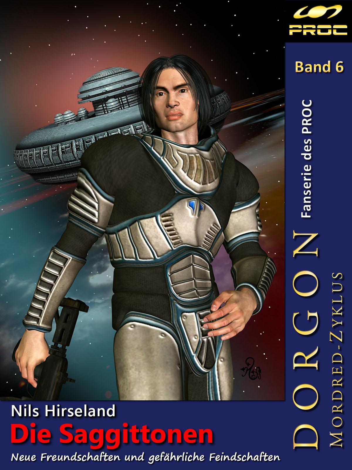 Dorgon Cover Band 6