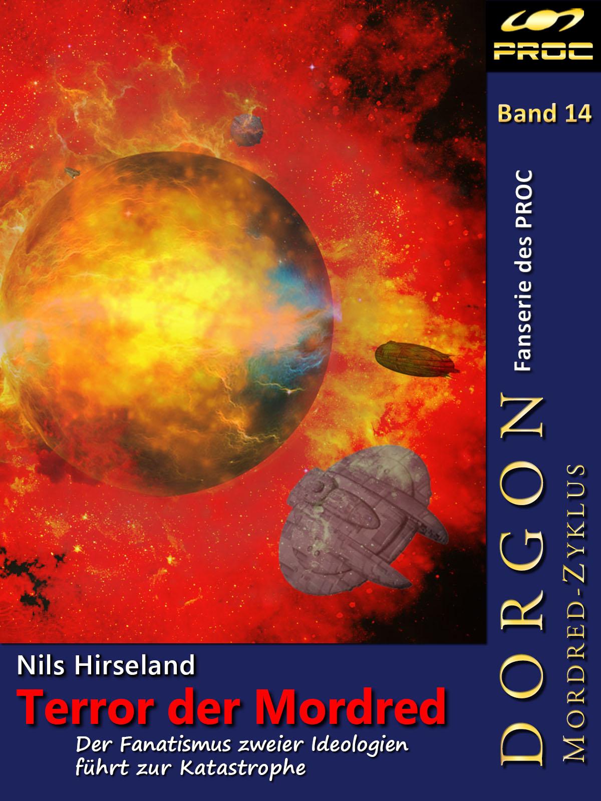 DORGON Cover Band 14