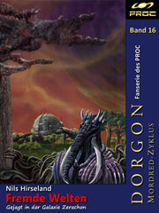 Dorgon Cover Band 16
