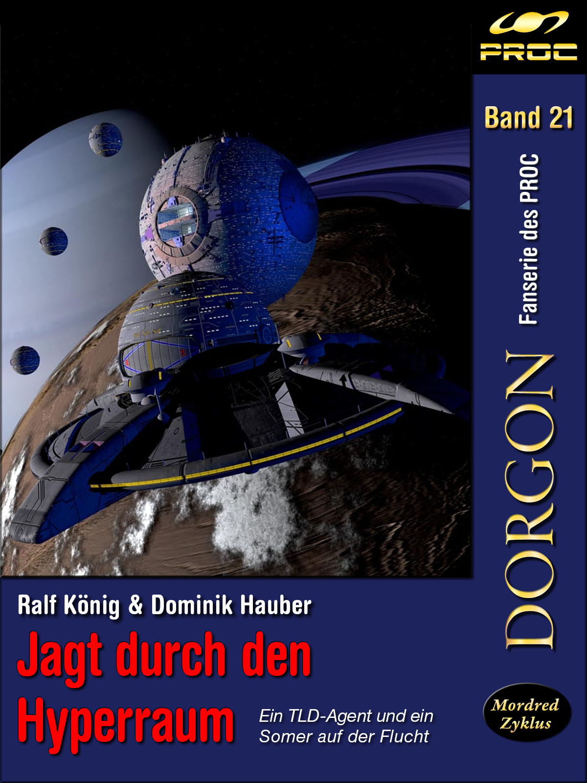 Dorgon Cover Band 21