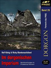 Dorgon Cover Band 1326