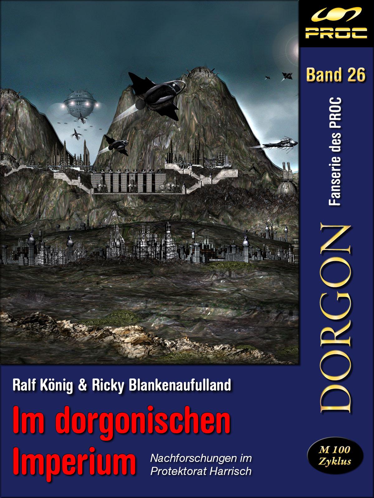 Dorgon Cover Band 1326