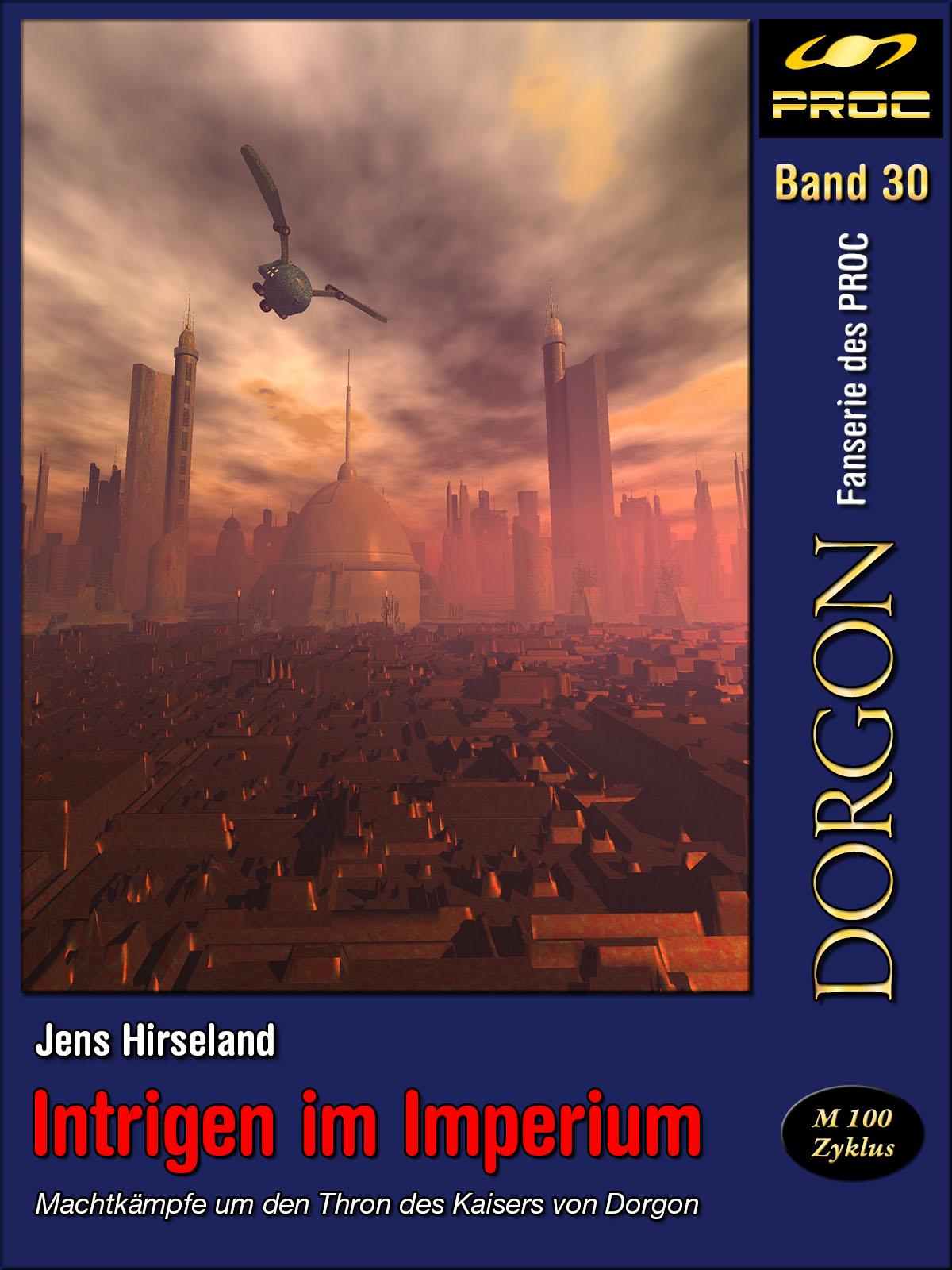 Dorgon Cover Band 30