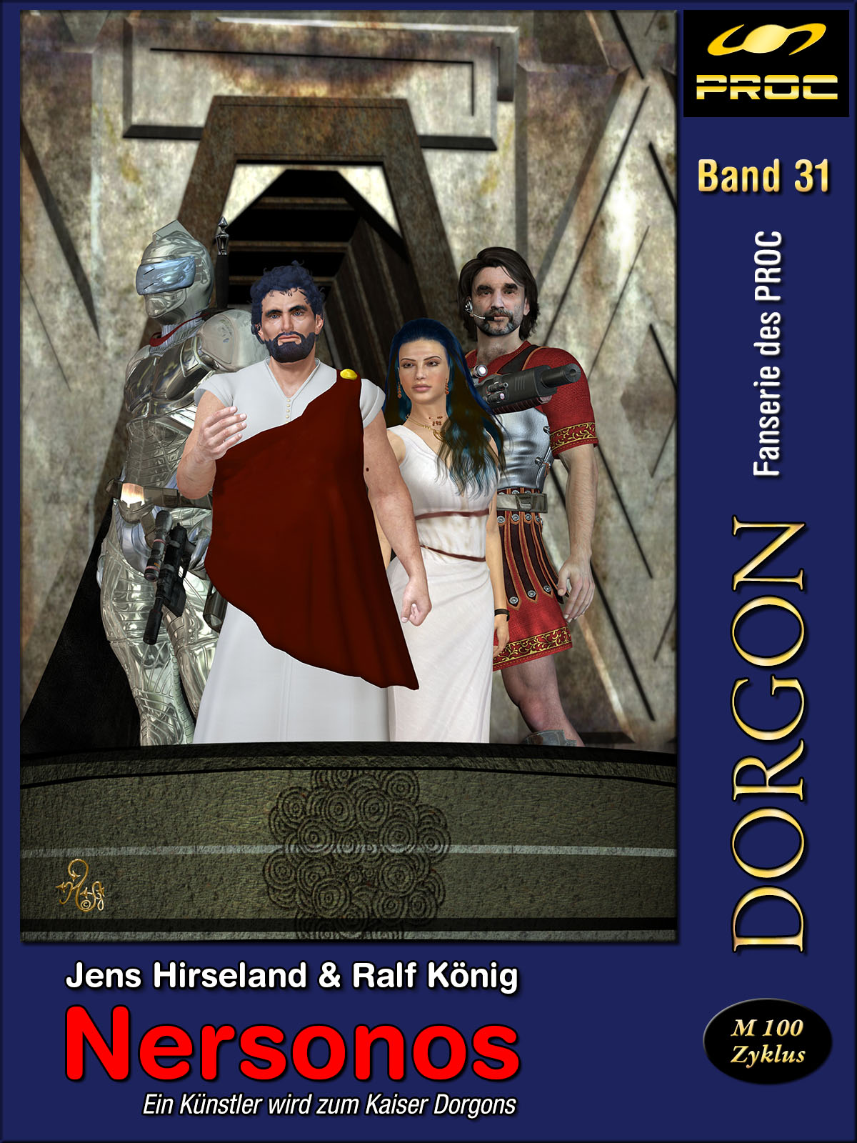 Dorgon Cover Band 31