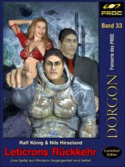 DORGON Cover Band 33