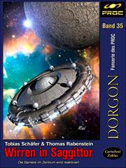 DORGON Cover Band 35