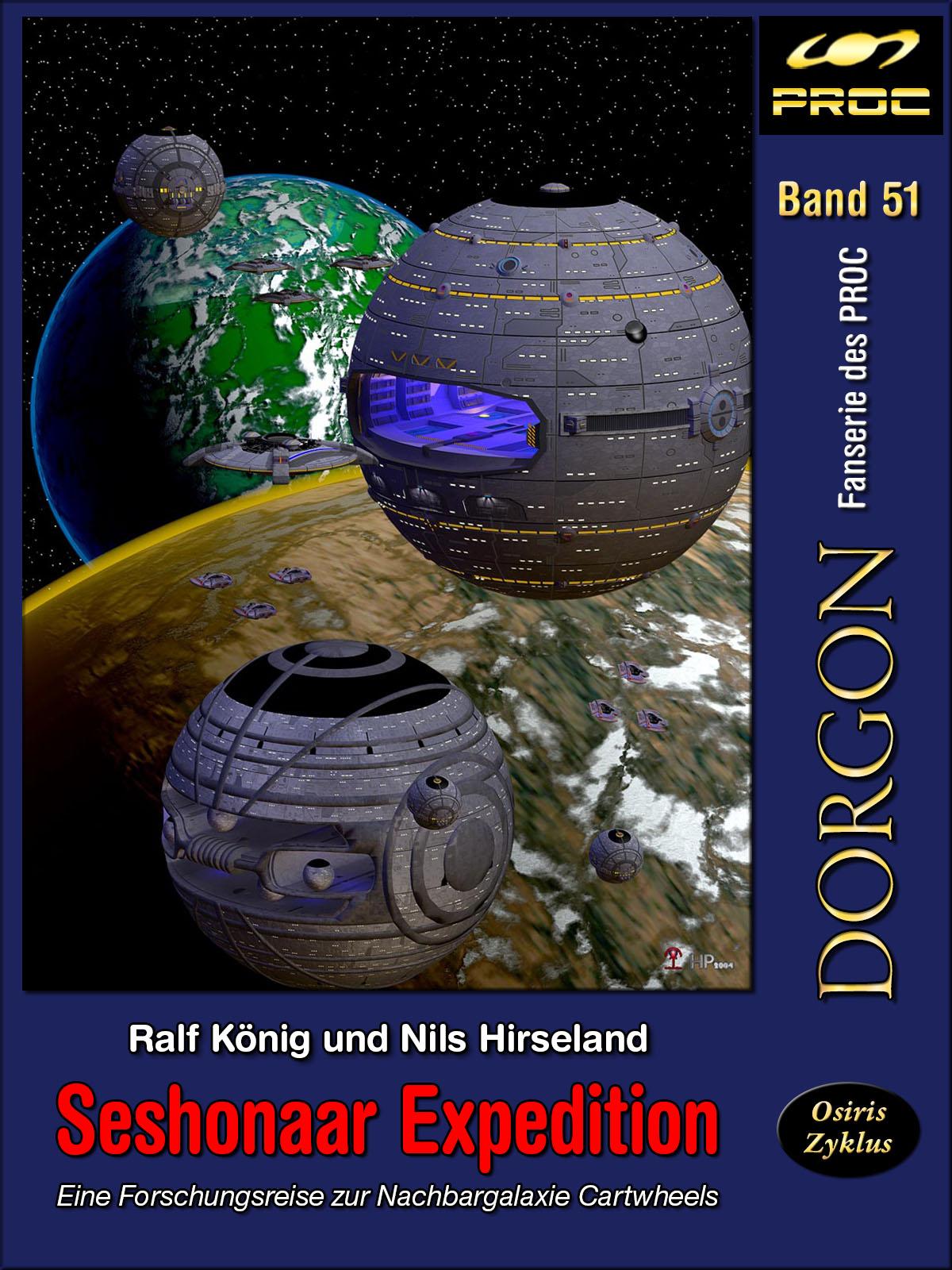 DORGON Cover Band 51