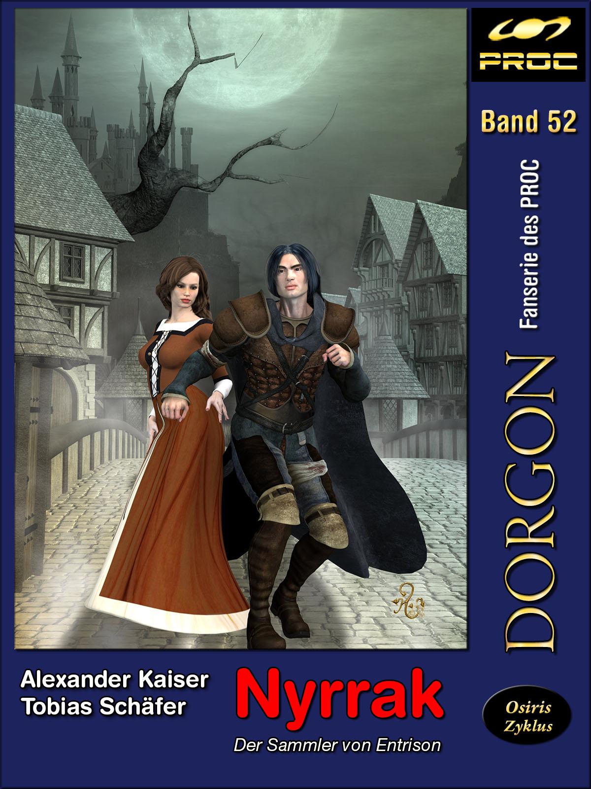 DORGON Cover Band 52