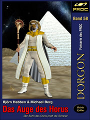 DORGON Cover Band 58