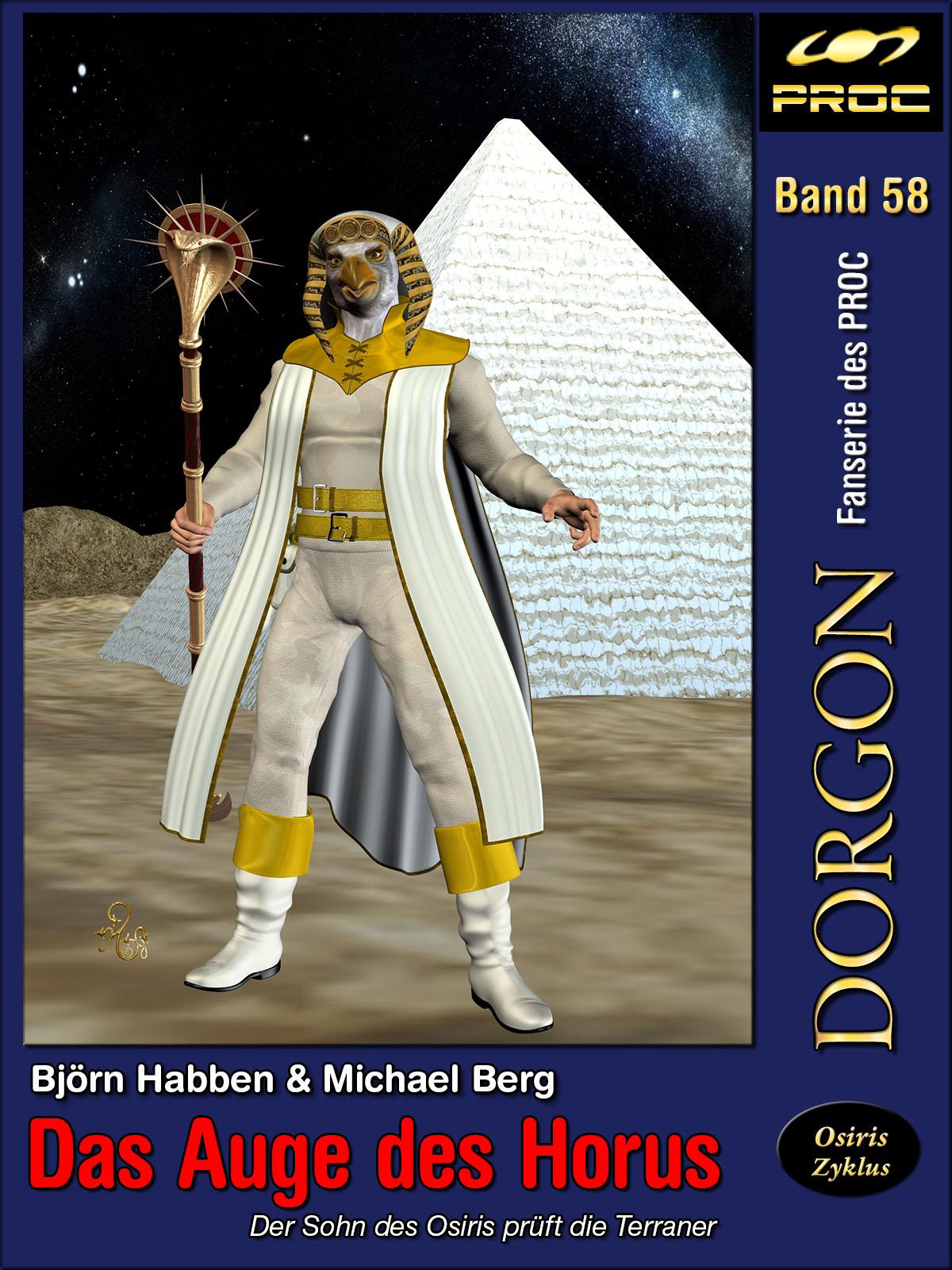 DORGON Cover Band 58