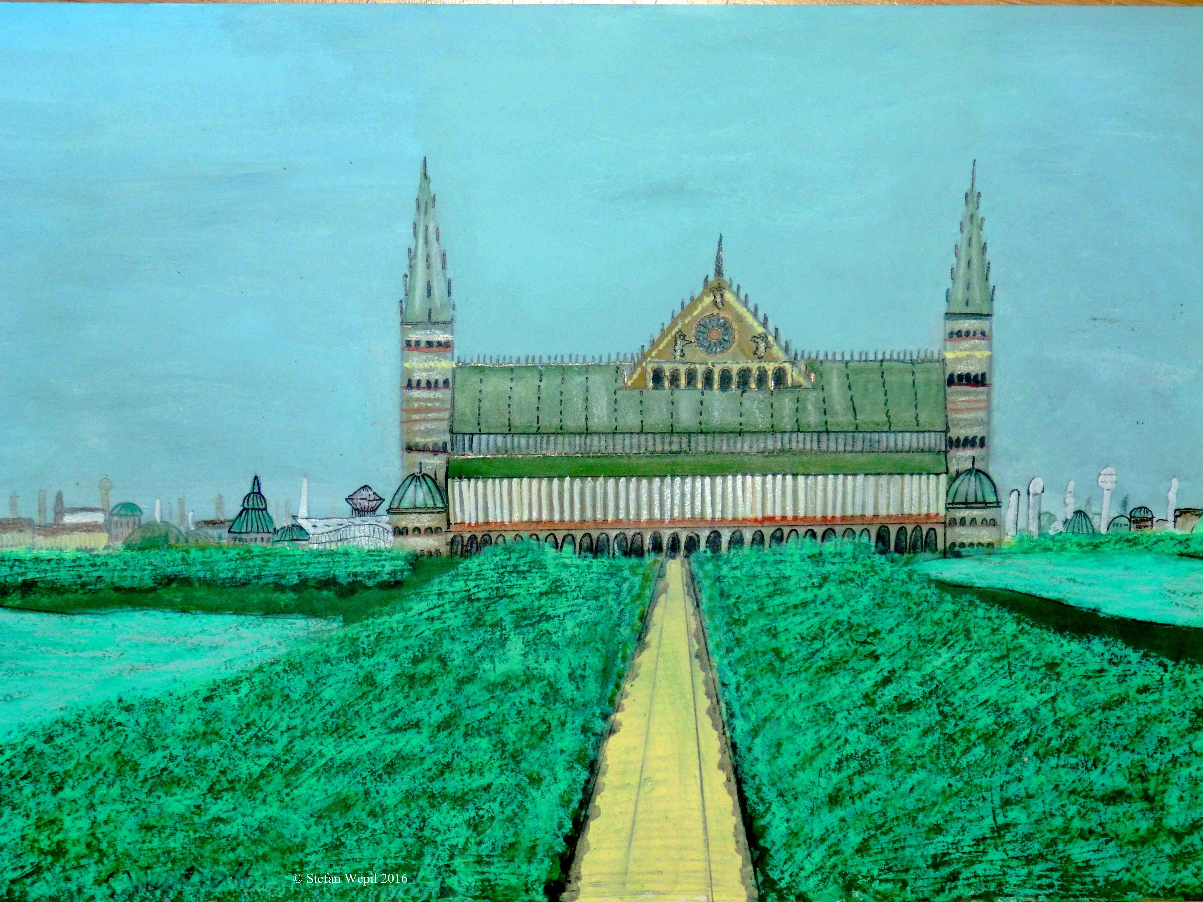 Basilika von Dom (C) Stefan Wepil