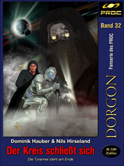 DORGON Cover Band 32