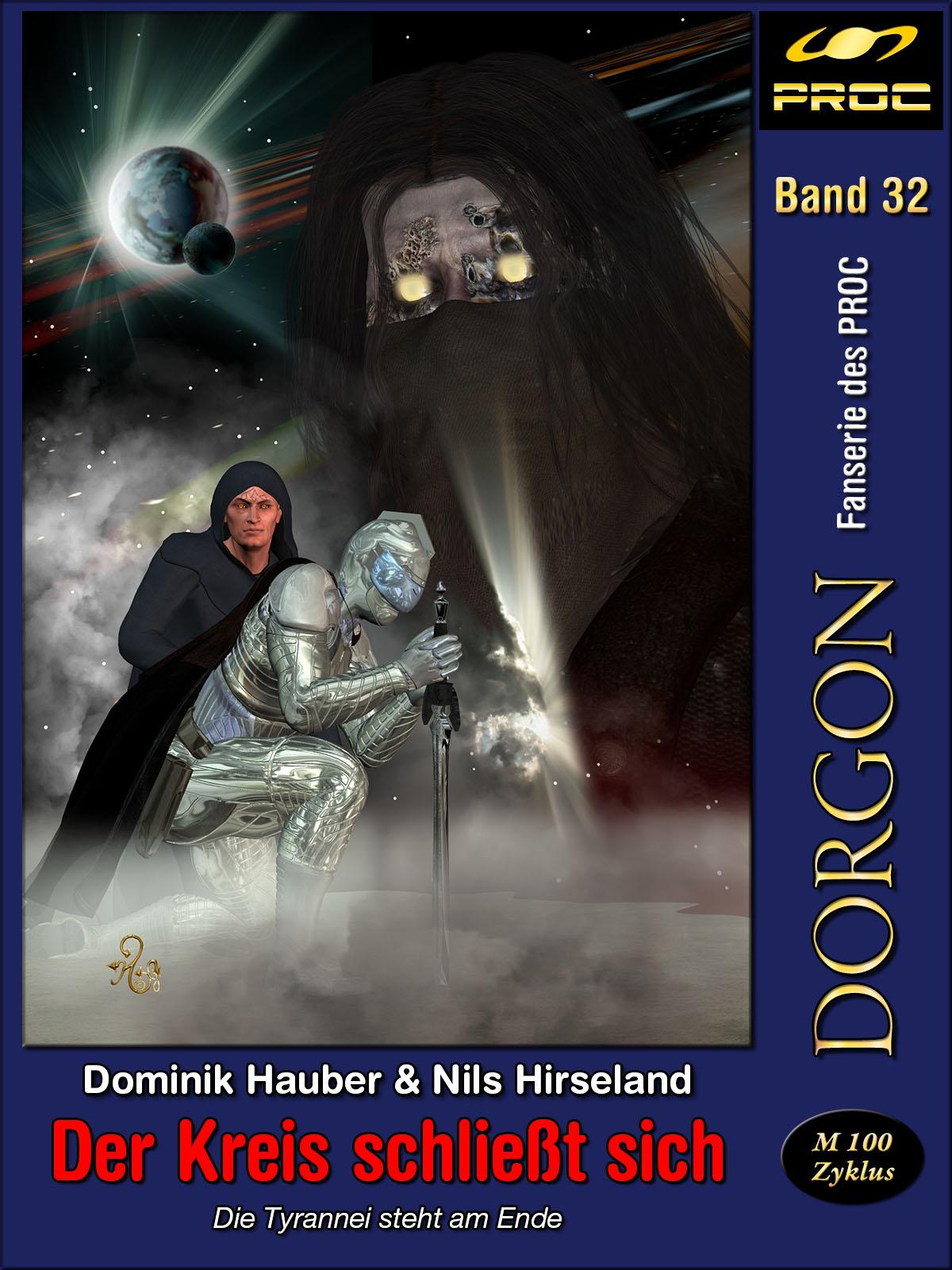 DORGON Cover Band 32
