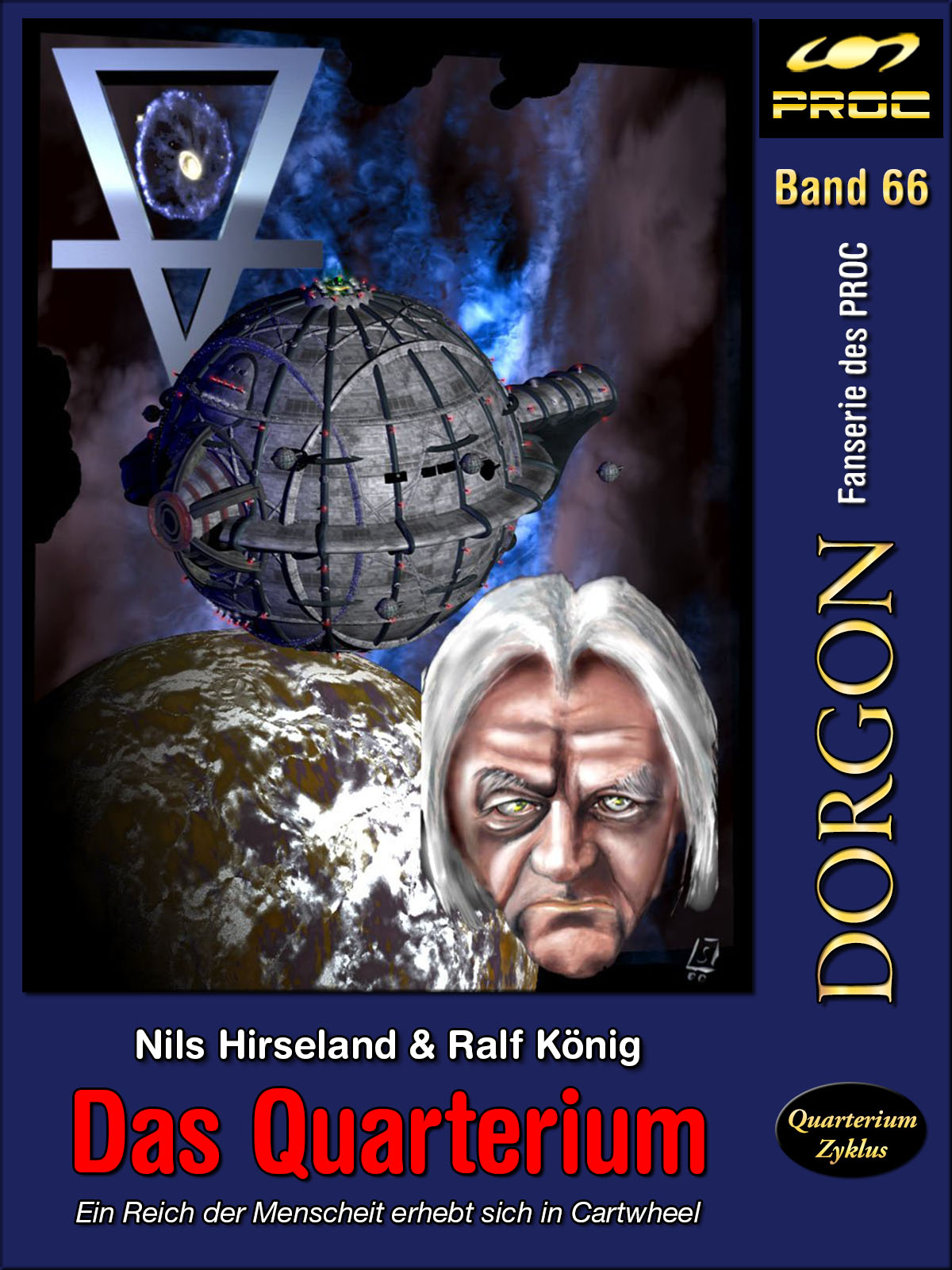 DORGON Cover Band 66