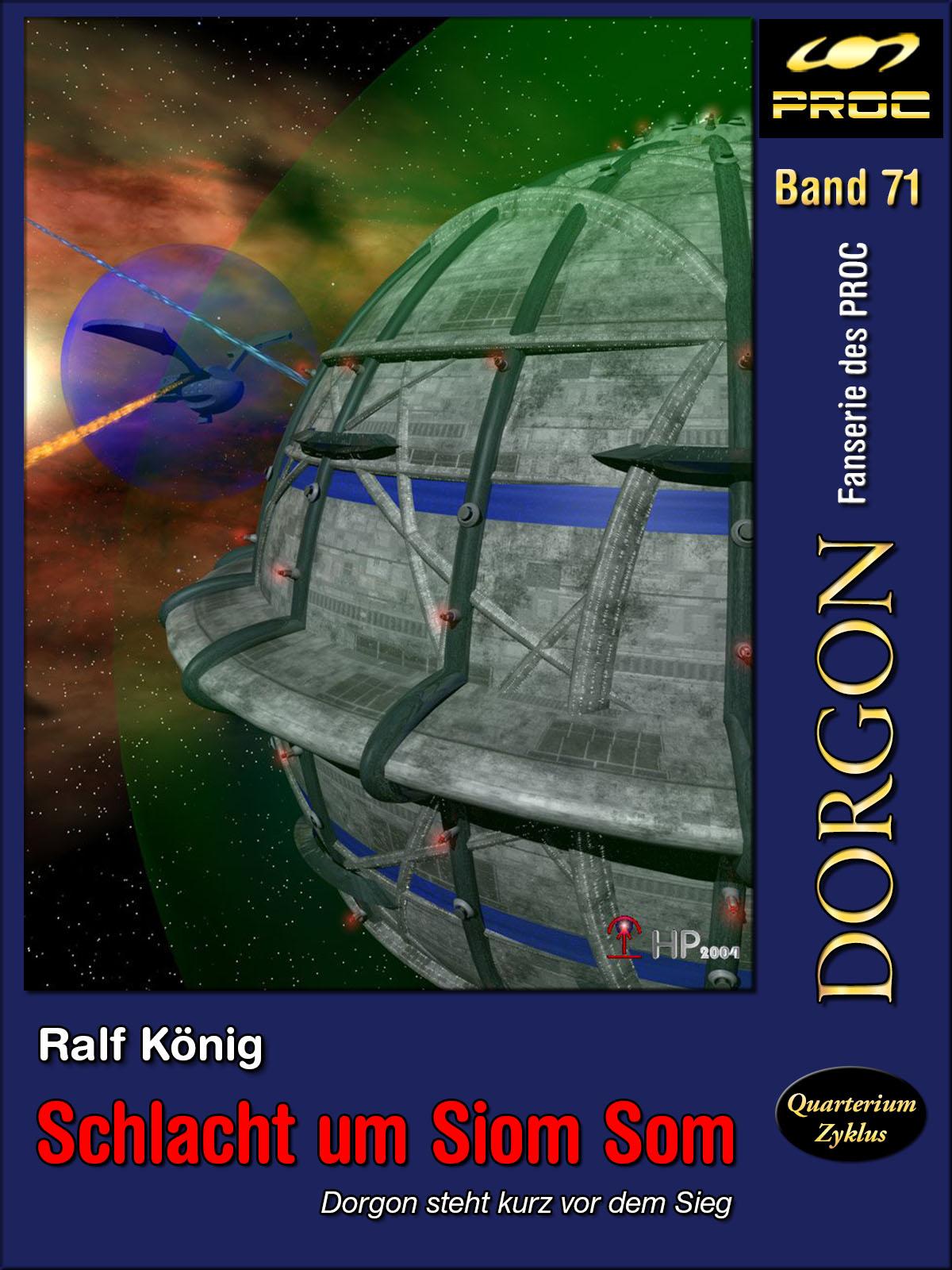 DORGON Cover Band 71