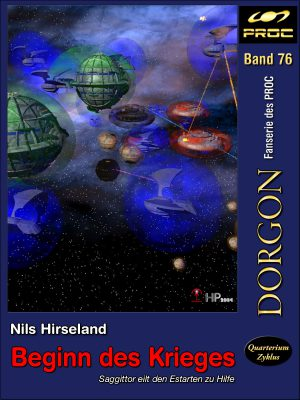 DORGON Cover Band 76