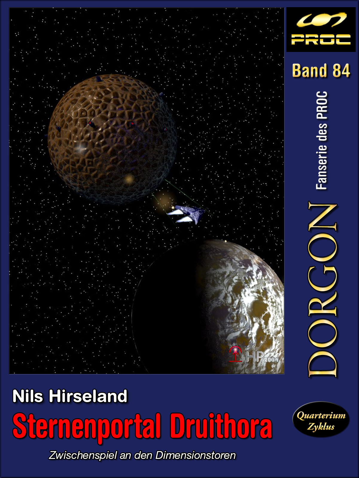 DORGON Cover Band 84