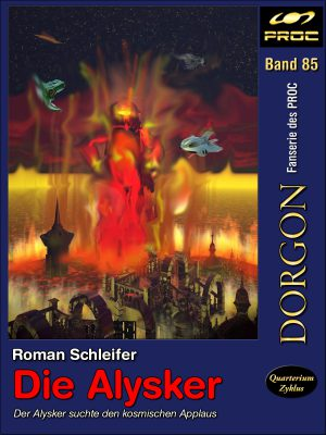 DORGON Cover Band 85