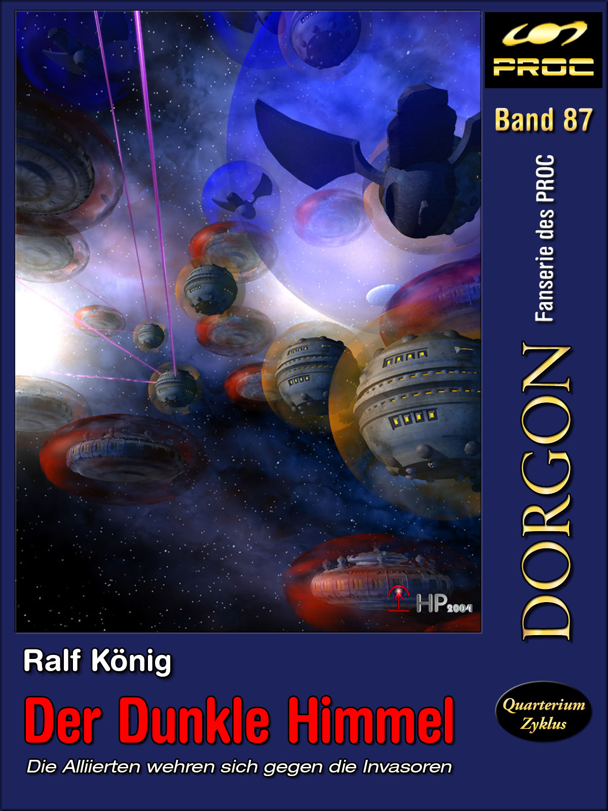 DORGON Cover Band 87