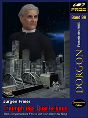 DORGON Cover Band 89