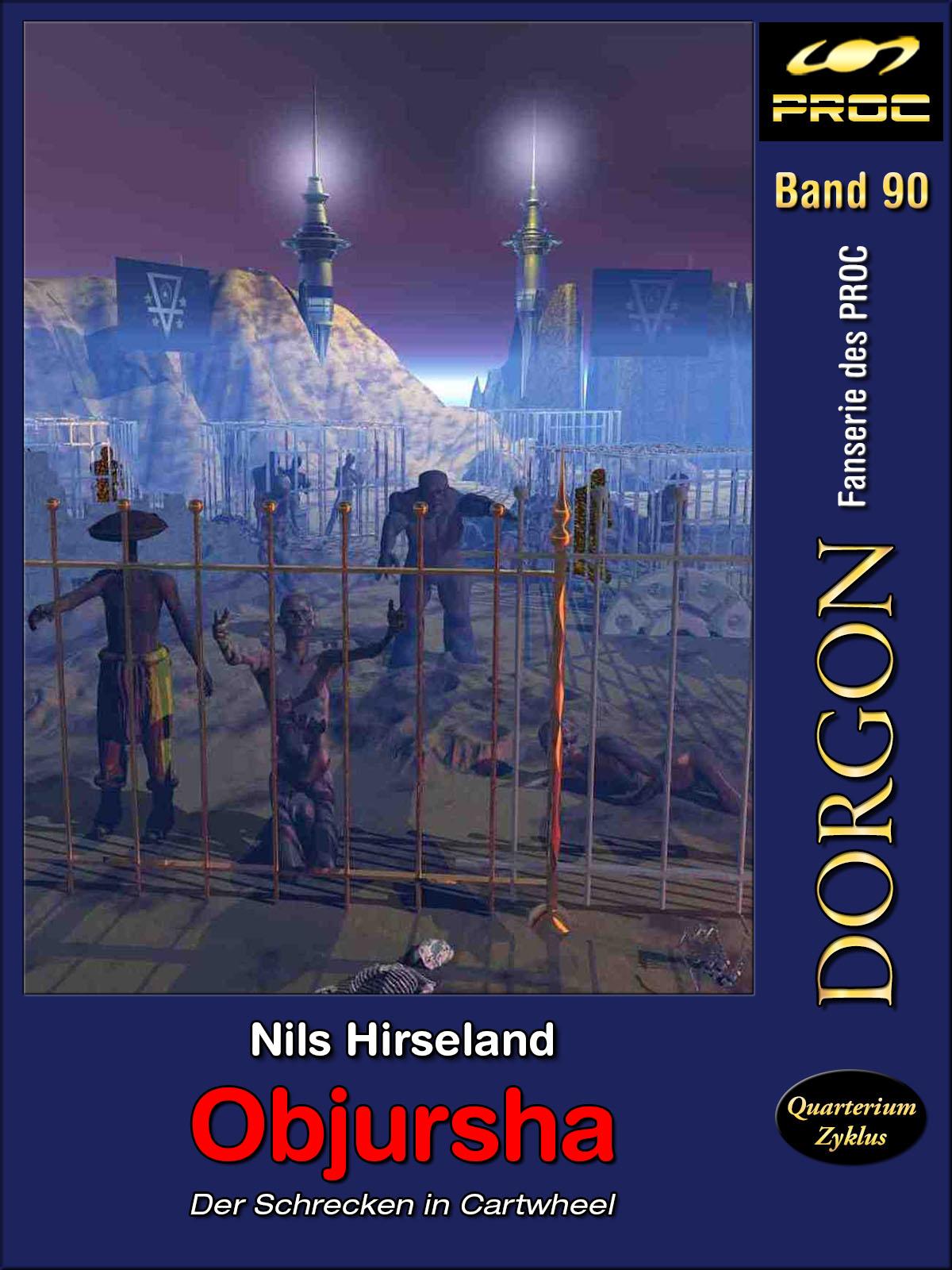 DORGON Cover Band 90