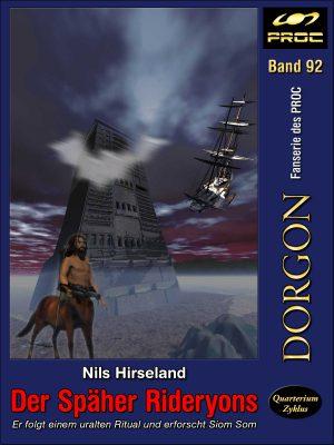 DORGON Cover Band 92