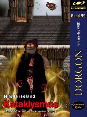 DORGON Cover Band 99