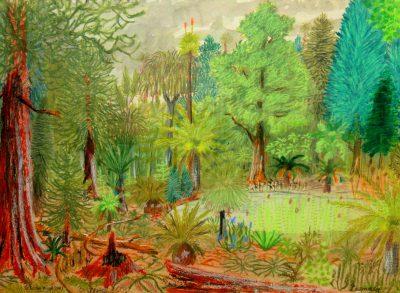 Landschaft von Epsol in Cartwheel (C) Stefan Wepil