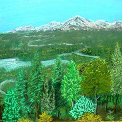 Landschaft von Mankind (C) Stefan Wepil