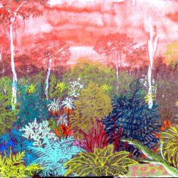 Wälder von Saggittor (C) Stefan Wepil