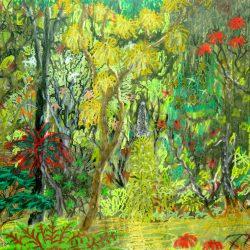 Landschaft von Elfahdor (C) Stefan Wepil