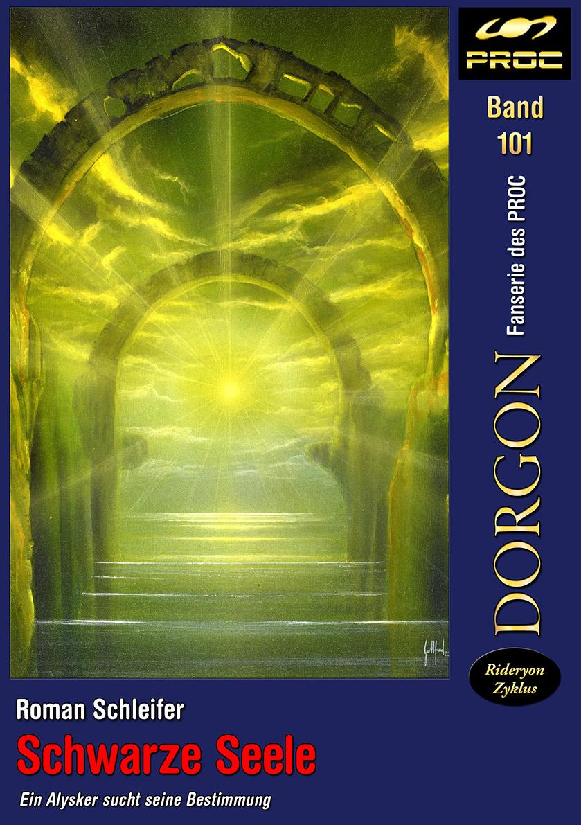 DORGON 101 erscheint am 25. Februar | DORGON